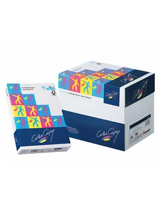 Color copy - 100 gramos 5 paquetes de 500 Hojas