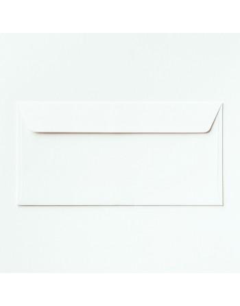 11x22 cm -Blanco-100 sobres