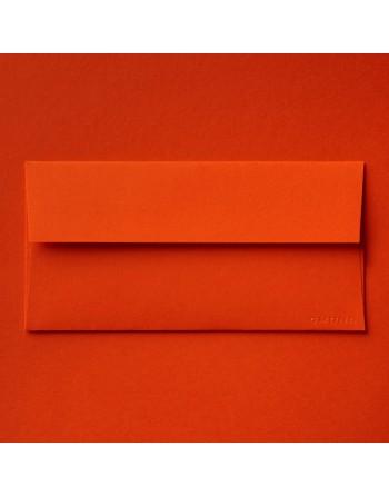 11x22 cm -Rojo-50 sobres