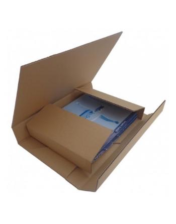33,50X22x4,5 cm Estuche cartón
