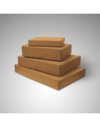 31x28,5x5 cm Caja comercio