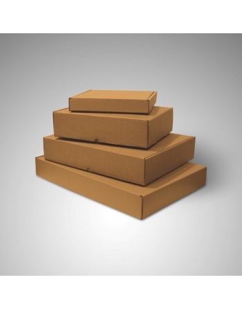 49x37,5x9,5 cm Caja comercio