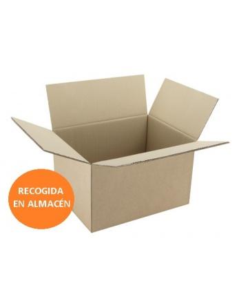 80X60X60 cm Caja cartón