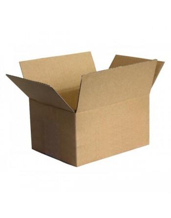 Caja cartón  22,5X22X12cm