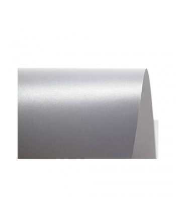 Blanco metalizado