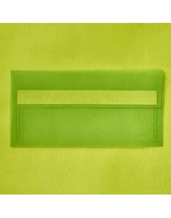Verde sobre translúcido -...