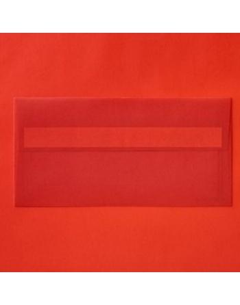 Rojo sobre translúcido - 50...