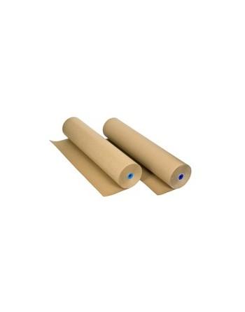 Bobina papel kraft 62cms de 50 gr