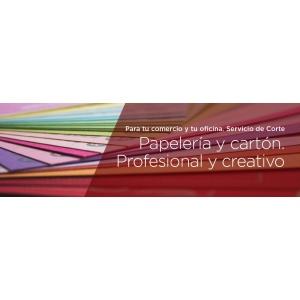 Papel y cartón