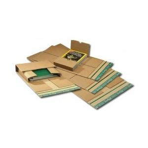 Estuches de cartón