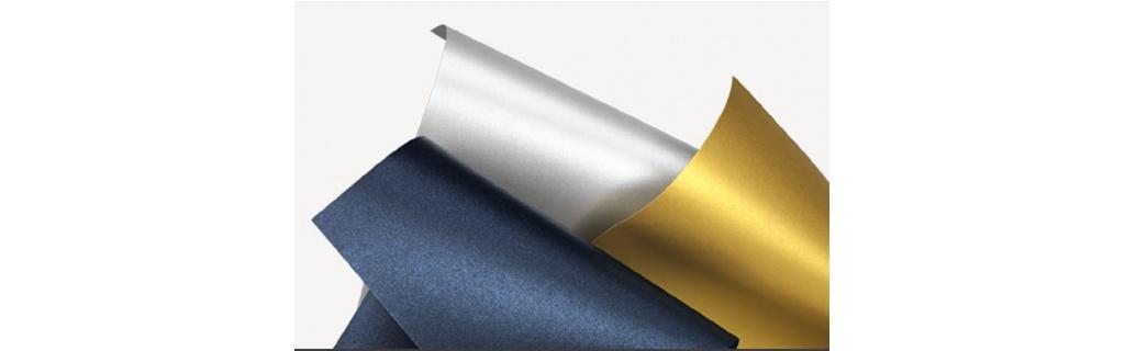 Papel metalizado | Compra papel metalizado | Navapack
