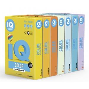 IQ- Papel de color